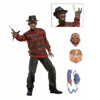 A Nightmare On Elm Street - 30th Anniversary: Freddy Krueger - Ultimate Action Figure